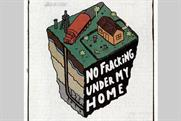 ASA overturns ban on Greenpeace fracking ad