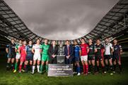 Guinness renews sponsorship of rugby's Pro12 for further four years