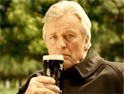 Guinness: not a frosty reception for revamped ads