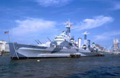 HMS Belfast: awards integrated account to Mabox