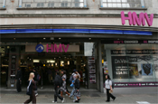 Saatchis Interactive takes QVC and HMV