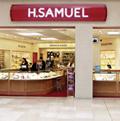 H Samuel: 'marvellous brand'