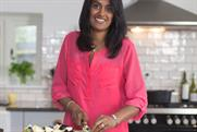 Hari Ghotra spent 13 years as a Tesco marketer before launching her start-up