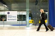 Heathrow Express kicks off pitch for digital requirements