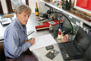 Sir John Hegarty: Big Awards chair