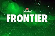 Heineken: taps tech firms for creative ideas