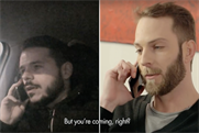 Heineken stages 'Don't let your friends down' Champions League 'prank'
