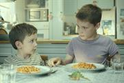 Heinz: little brother by Abbott Mead Vickers BBDO