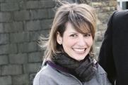 Helen Weisinger: joins Portas