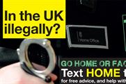 Home Office: ASA bans 'go home' billboard