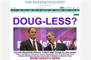 The Huffington Post: Verizon Communications agrees to buy owner AOL