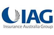 Insurance Australia Group in DM review
