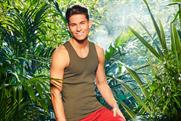 I'm A Celebrity: expected to contribute to spot ad revenue growth