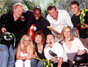 'Celebrity': 2003 line-up