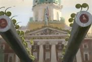 Imperial War Museum: animated film promotes launch of its First World War Galleries