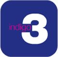 Indigo3: launching blog