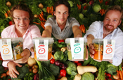 Innocent: launches Veg Pots