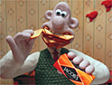 Wallace: fronting Jacob's Crackers campaign
