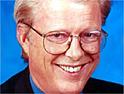 Gibson: programme broke Ofcom broadcast rules