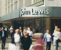 John Lewis: Burkitt DDB dropped from creative and now media