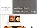 John Lewis to award £13m brief to Lowe