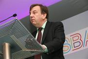 John Whittingdale: the secretary of state for culture, media and sport