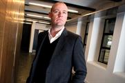 Jon Boardman: will oversee client and commercial activity