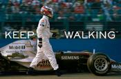Johnnie Walker: award winning campaign