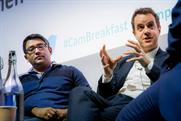 Video: Campaign interviews Accenture Interactive and Karmarama bosses