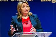 Karen Bradley: photo credit, Bronac McNeill