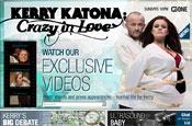 MTV: suspending filming of 'Crazy in Love'