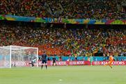 Kia: standing by Fifa despite corruption scandal