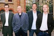 White, Cook, Quarrey and Hastings: enhancing digital offering