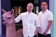 Krow creatives Turner and Westland join Karmarama