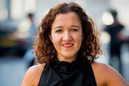 Larissa Vince: chief growth officer, Saatchi & Saatchi London