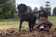Lloyds: pushing innovation while selling heritage