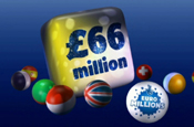 EuroMillions: poached from Challenge TV