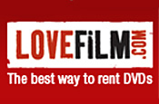 LoveFilm: to be promoted through marketing partnerships