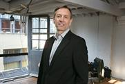 Lund: new chief executive will be charged with integrating McCann Worldgroup's UK agencies