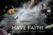Lurpak: 'cook's range' by Wieden & Kennedy London