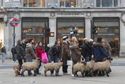 Wake up, sheeple: Lyst calls on shoppers to raise the baa on Black Friday