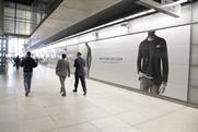 Things we like: Mr Porter's City catwalk, Telegraph's Toolkit and Channel 4's weather deal