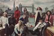 M&S: Dame Helen Mirren and Tracey Emin featured in a previous ad campaign
