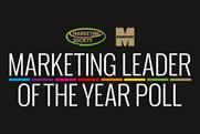 The Marketing Society Leader of the Year 2015: The nominees