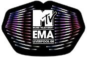 MTV: unveils EMA logo