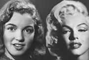 Max Factor: tie up with star sees it take credit for transforming Norma Jeane into Marilyn Monroe
