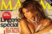 Maxim: editor anger over sales story