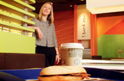 McDonald's top marketer explains the brand's revival