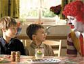 McDonald's: number one food advertiser