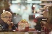 McDonald's: unveils its 2013 festive ad